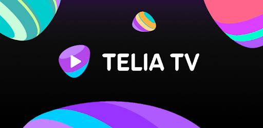 Telia Play - daugiau nei televizija