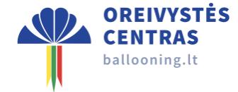 OREIVYSTĖS CENTRAS