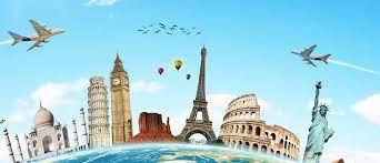 Kodėl iki šiol verta rinktis kelionių organizatorių paslaugas?