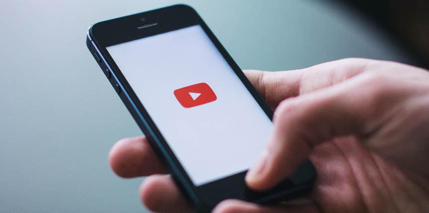 Per karantiną lietuviai ženkliai dažniau naudojo Youtube