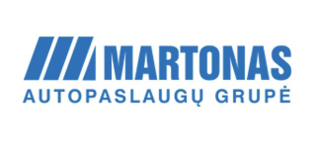 Martonas
