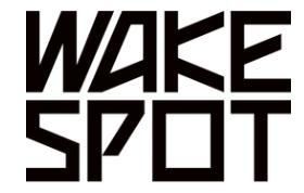 Wake spot