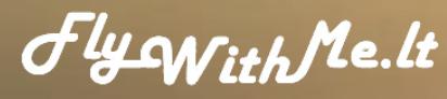 FlyWithMe.lt