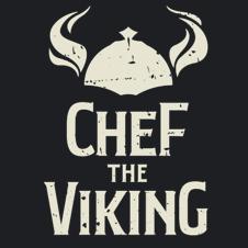 CHEF THE VIKING