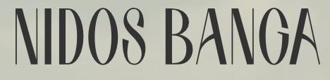 NIDOS BANGA