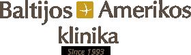 Baltijos Amerikos klinika