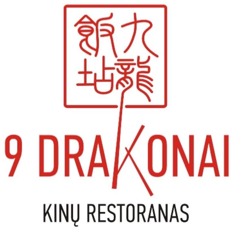 9 Drakonai