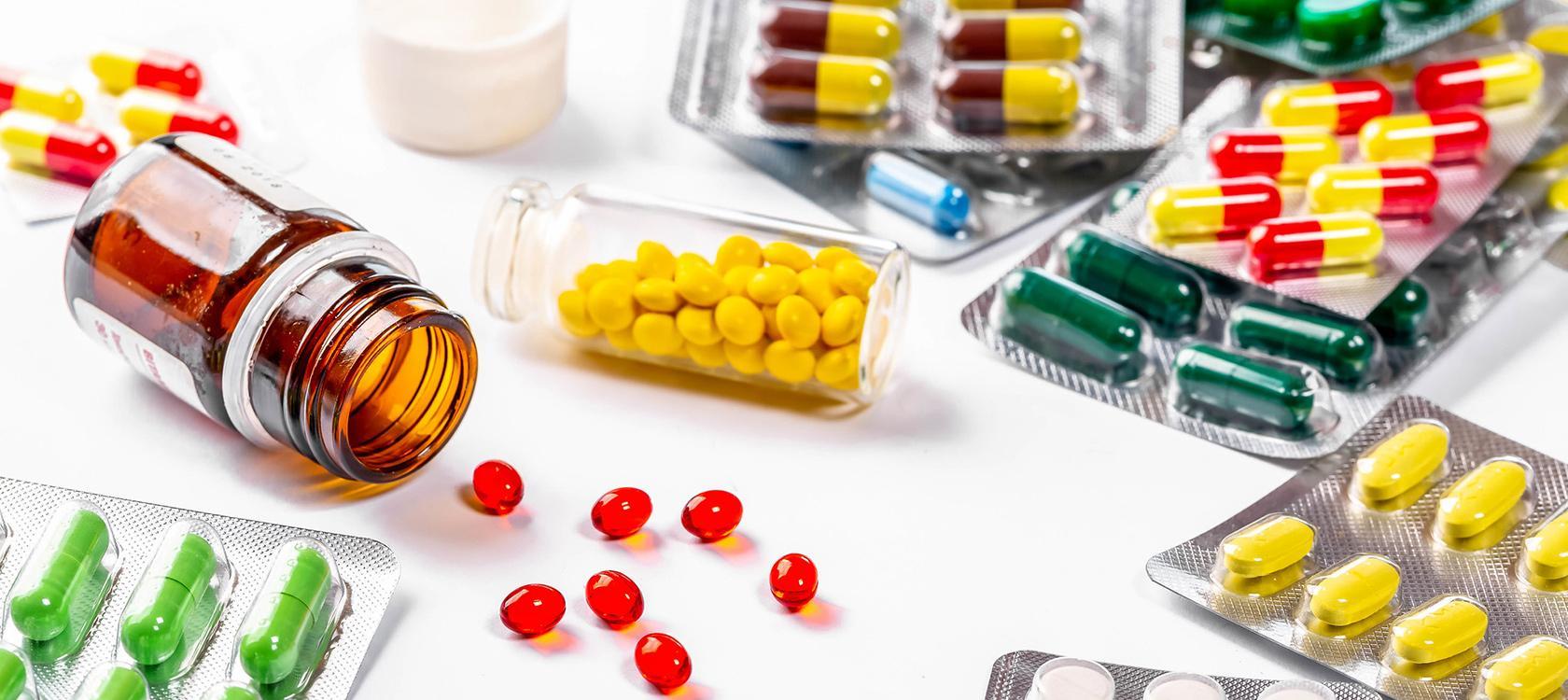 Užsisakyk vaistus į namus