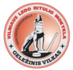 Vilniaus ledo ritulio mokykla Geležinis Vilkas
