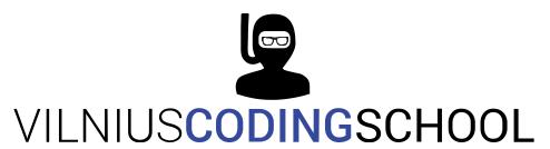 Vilnius coding school